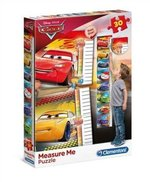 Puzzle 30 Cars Measure Me – gra