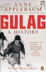 Gulag A History of the Soviet – książka