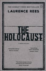 The Holocaust – książka