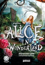 Alice in Wonderland – książka
