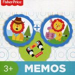 Memos Fisher-Price – gra
