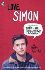 Simon vs. the Homo Sapiens Agenda – książka
