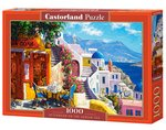 Puzzle Afternoon on The Aegean Sea 1000 – gra