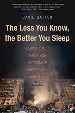 Less You Know, Better You Sleep – książka