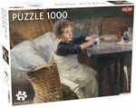 The Convalescent Puzzle 1000 – gra