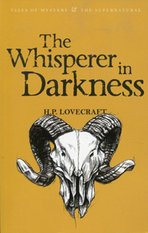 The Whisperer in Darkness – książka