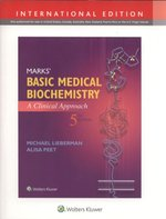 Marks' Basic Medical Biochemistry: A Clinical Approach 5e – książka