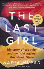 The Last Girl – książka