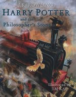 Harry Potter and the Philosopher`s Stone – książka