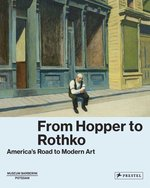 literatura faktu : From Hopper to Rothko – książka