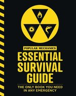 Popular Mechanics Essential Survival Guide – książka