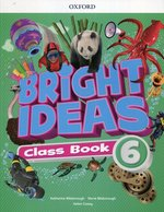 Bright Ideas 6 Activity Book + Online Practice – książka