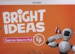 Bright Ideas 4 Classroom Resource Pack – zabawka