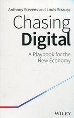 Chasing Digital A Playbook for the New Economy – książka