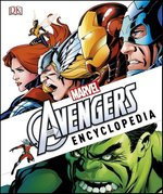 Marvel The Avengers Encyclopedia – książka