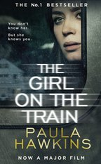 The Girl on the Train – książka