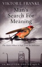 Man's Search For Meaning – książka