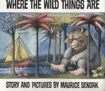Where The Wild Things Are – książka