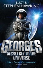 George's Secret Key to the Universe – książka