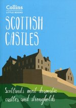 Collins Little Books Scottish Castles – książka
