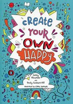 Create Your Own Happy – książka