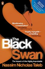 The Black Swan – książka