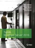 Tajniki Windows Server 2016 – książka