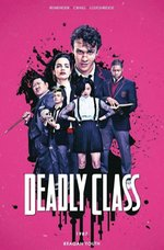 Deadly Class Tom 1 1987 Reagan Youth – książka