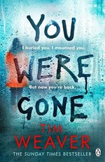 You Were Gone – książka