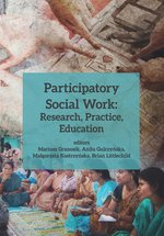 Participatory Social Work: Research, Practice, Education – książka