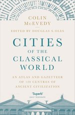 atlasy: Cities of the Classical World – książka