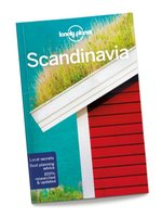 Lonely Planet Scandinavia – książka