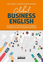 Global Business English – książka