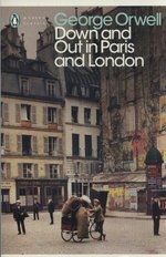Down and Out in Paris and London – książka