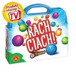 Rach-Ciach Travel – gra