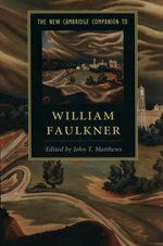 The New Cambridge Companion to William Faulkner – książka