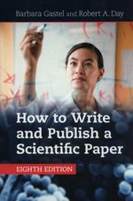 How to Write and Publish a Scientific Paper – książka