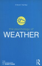 The Psychology of Weather – książka