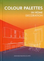 Colour Palettes in Home Decoration – książka