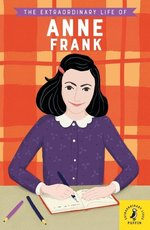 The Extraordinary Life of Anne Frank – książka