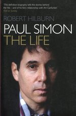 Paul Simon The Life – książka