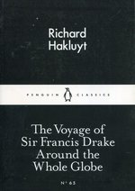 The Voyage of Sir Francis Drake Around the Whole Globe – książka