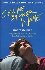 Call me by your name – książka