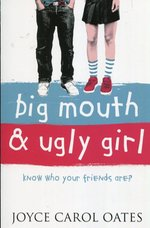 Big mouth and ugly girl – książka