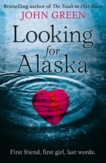Looking for Alaska – książka