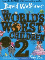 The world's worst children 2 – książka