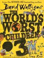 The world's worst children 3 – książka