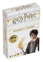 Harry Potter Movie Decks 1-4 – gra