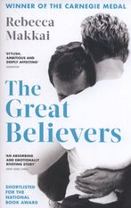 The Great Believers – książka