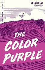 The Color Purple – książka